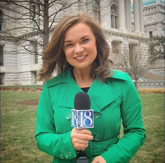 WLFI News Ethics Called Into Question As Reporter's Personal Friendships With Sheriff's Political Opponents Exposed