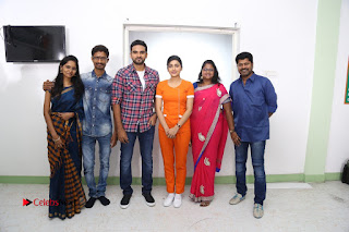 Nenjamellam Kadhal Tamil Movie Pooja Stills  0047.jpg