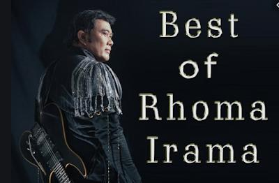 Koleksi Lagu Rhoma Irama Mp3 Terpopuler Terbaik Terlengkap Full Album