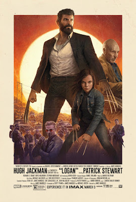 Logan Movie Poster 6