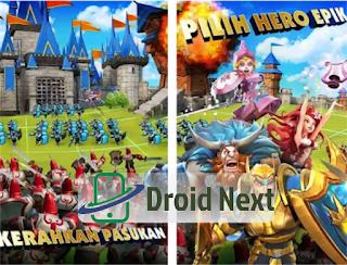 Garena Lord Mobile Mod Full Terbaru Download untuk Android