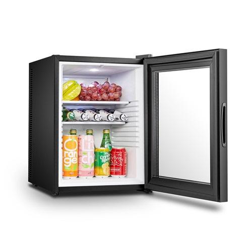Tủ mát Minibar Homesun BCH-40B