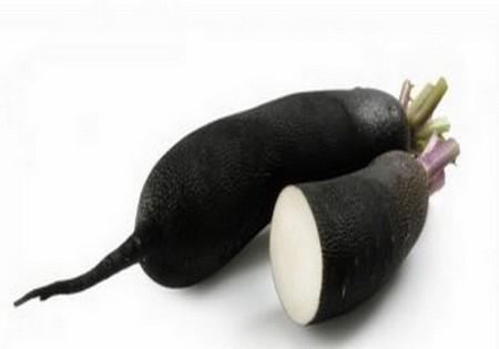 Comment utiliser le radis noir pour maigrir ?