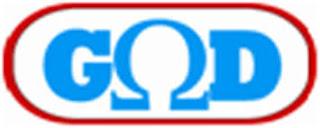 PT. Gita Omega Distrindo Logo Baru