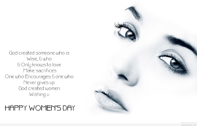 Happy Women's Day Images With Quotes