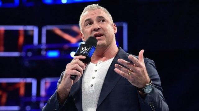 Shane McMahon Net Worth 2020