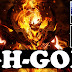 GH-GOD JUGANDO CON SHADOW FIEND CON AGHANIM'S Y REFRESHER