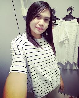 fesyen, baju wanita, ladies fashion, Qiya Saad, fesyen wanita, casual wear,