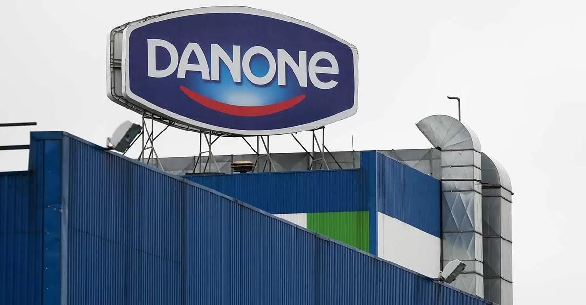 وظائف شركة دانون فرع المملكة العربية السعودية 1442