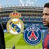 Real Madrid Offer £100 Million Plus Three Players For Neymar