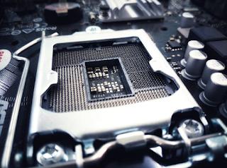 Socket prosessor