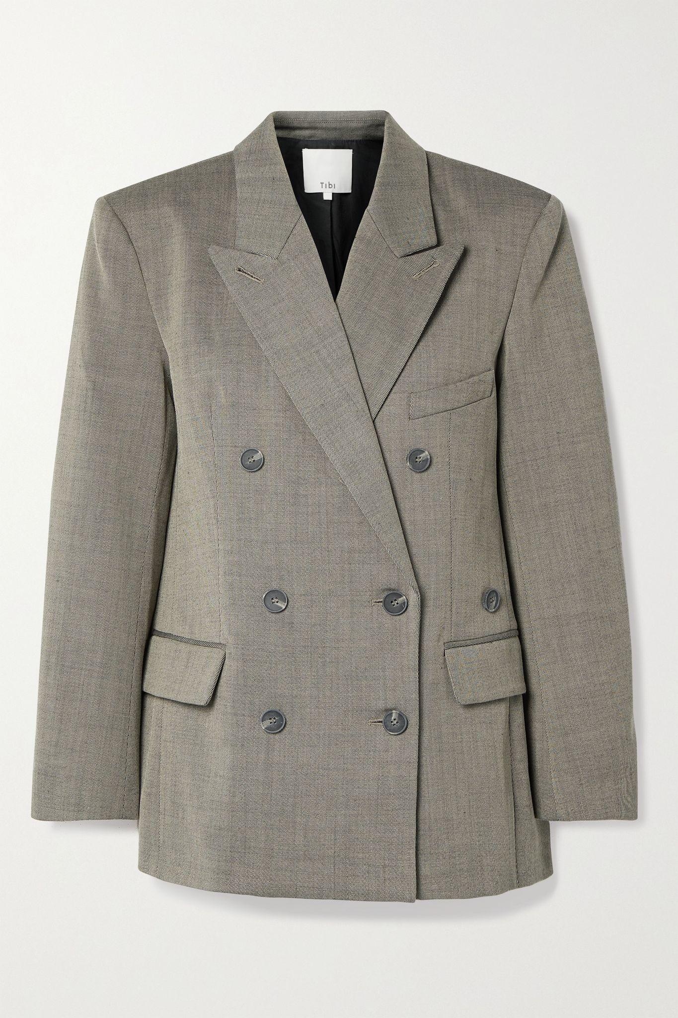 Style File | Shopping List: A Few of Daniela's Favourite Blazers