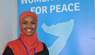 Somalia's human rights campaigner Ilwad Elman named among the most influential African women 2019