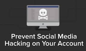 How to Stop Social Media Account Hacks ?