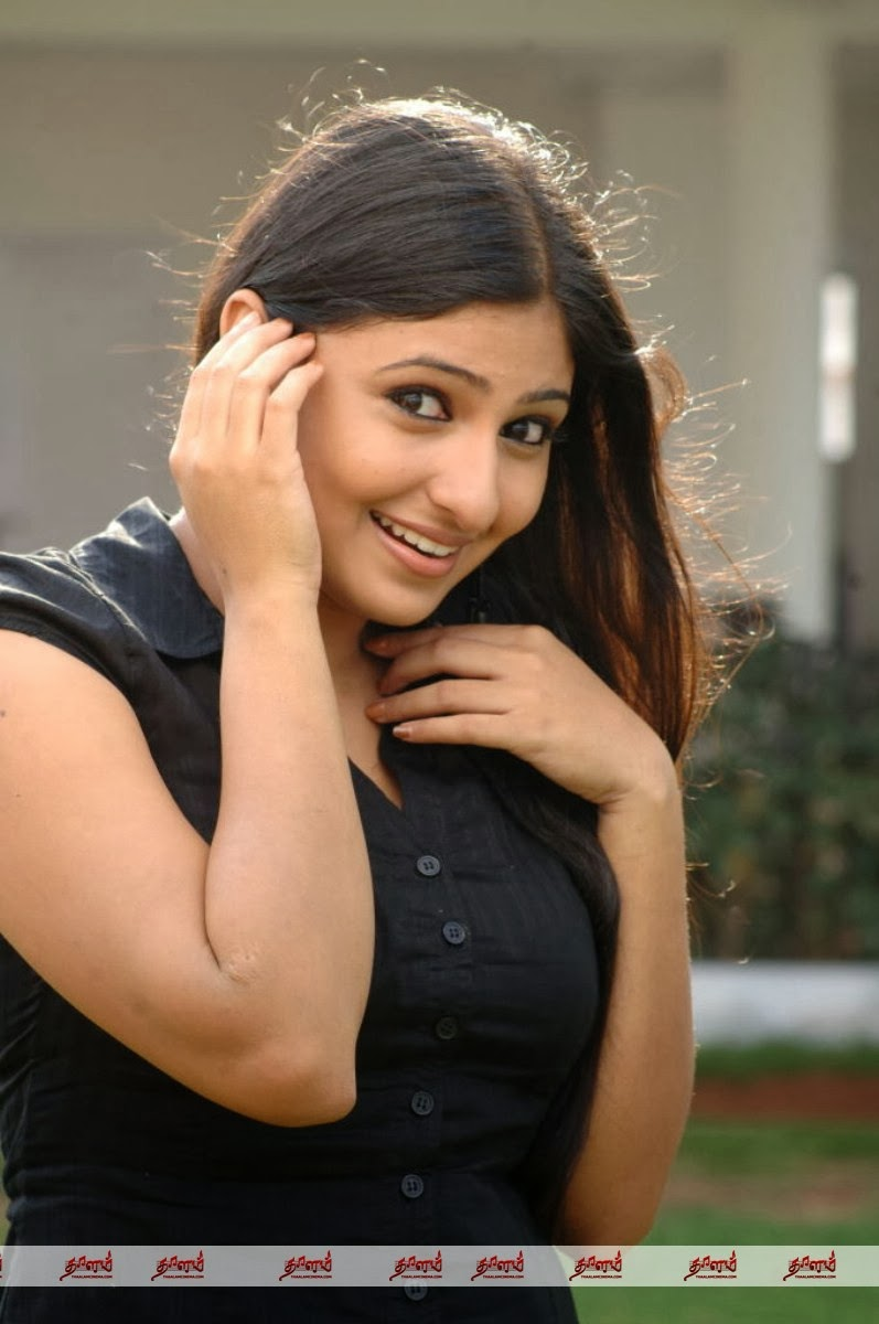 Tamil Actress Monica Hot Black Dress Photos Hot Actress -4342