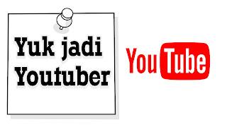 Tips & Motivasi Untuk Youtuber Pemula Agar Channel Nya Berkembang Ala Den JC