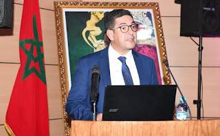 أمزازي يترأس حفل انطلاق الدخول التربوي لأقسام التربية غير النظامية ومدارس الفرصة الثانية 2019-2020