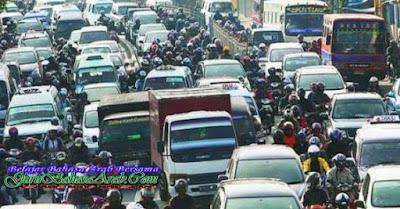 Kosakata Bahasa Arab Tentang Perjalanan Dan Kendaraan