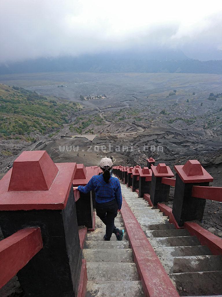 Informasi Lengkap Tentang Gunung Bromo
