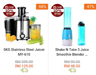 Juice maker murah, juice maker, harga juice maker,