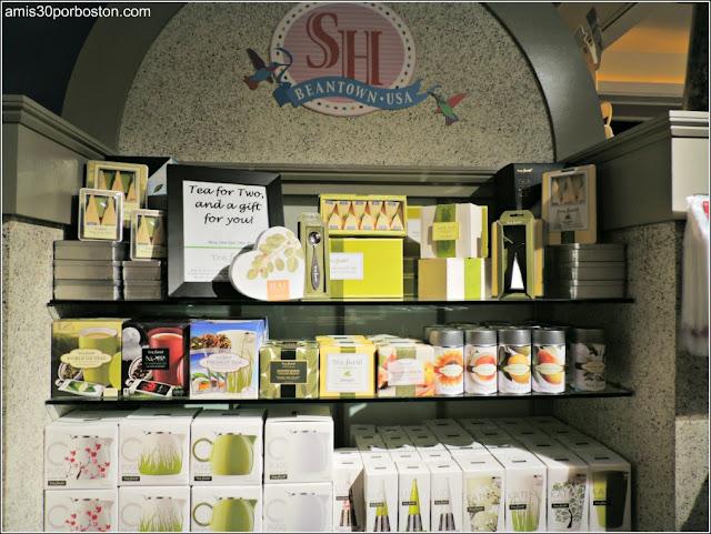 Beantown: Tienda de Golosinas
