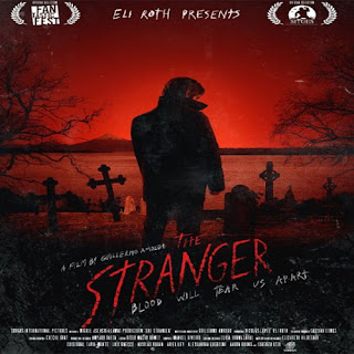 The Stranger, Film The Stranger, The Stranger (2015) Movie, The Stranger (2015) Sinopsis