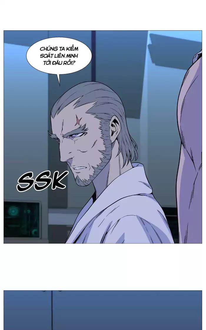 Quý Tộc Ma Cà Rồng Chap 514 page 34