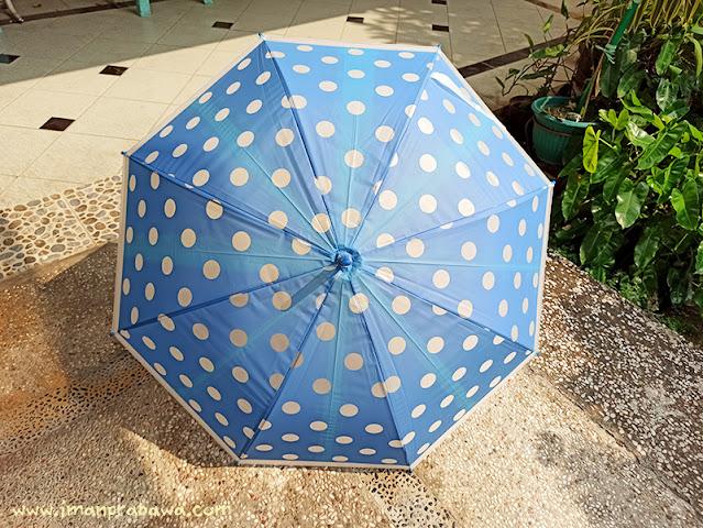 Payung Indomaret