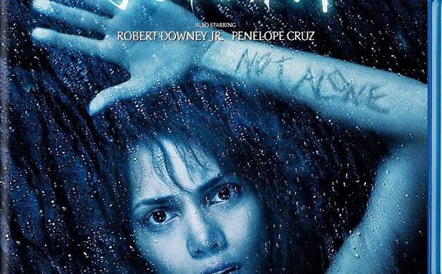 Oan Hồn Trở Về - Gothika (2003)