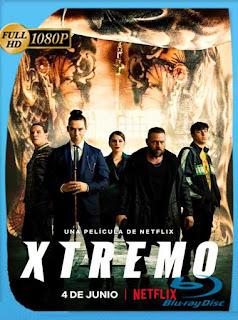 Xtremo (2021) HD [1080p] Castellano [GoogleDrive] PGD