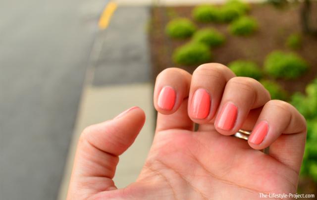 coral-nails