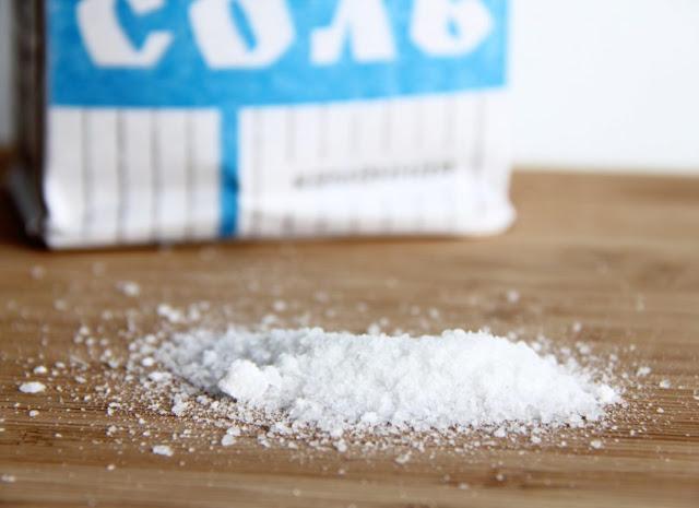 Минздрав предложил всеобщее йодирование соли