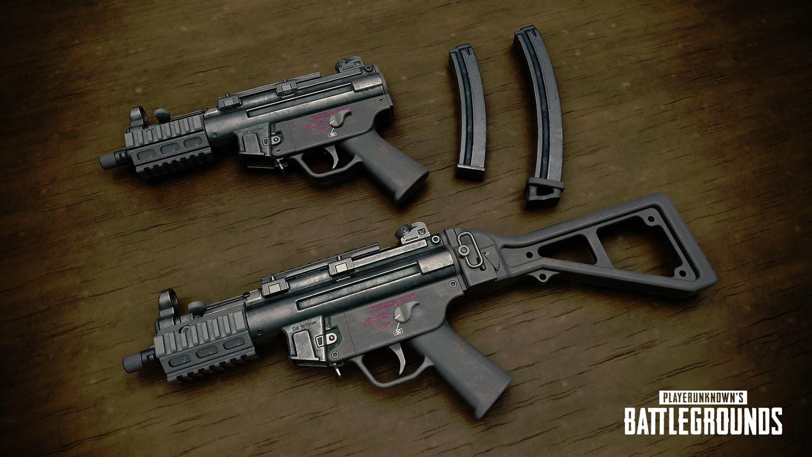 الفصل الجديد من ببجي (PUBG) ... أسلحة و مواقع جديدة ستدهشك !