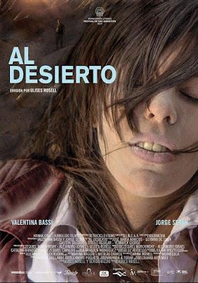 Al Desierto 2017 [DVD] [R4] [NTSC] [Latino]