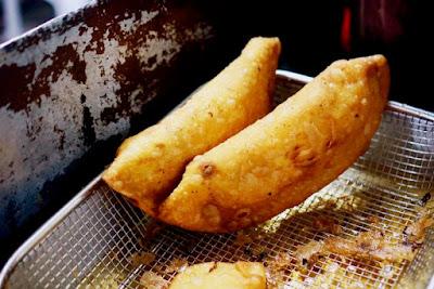 CJ's Ilocos Empanada