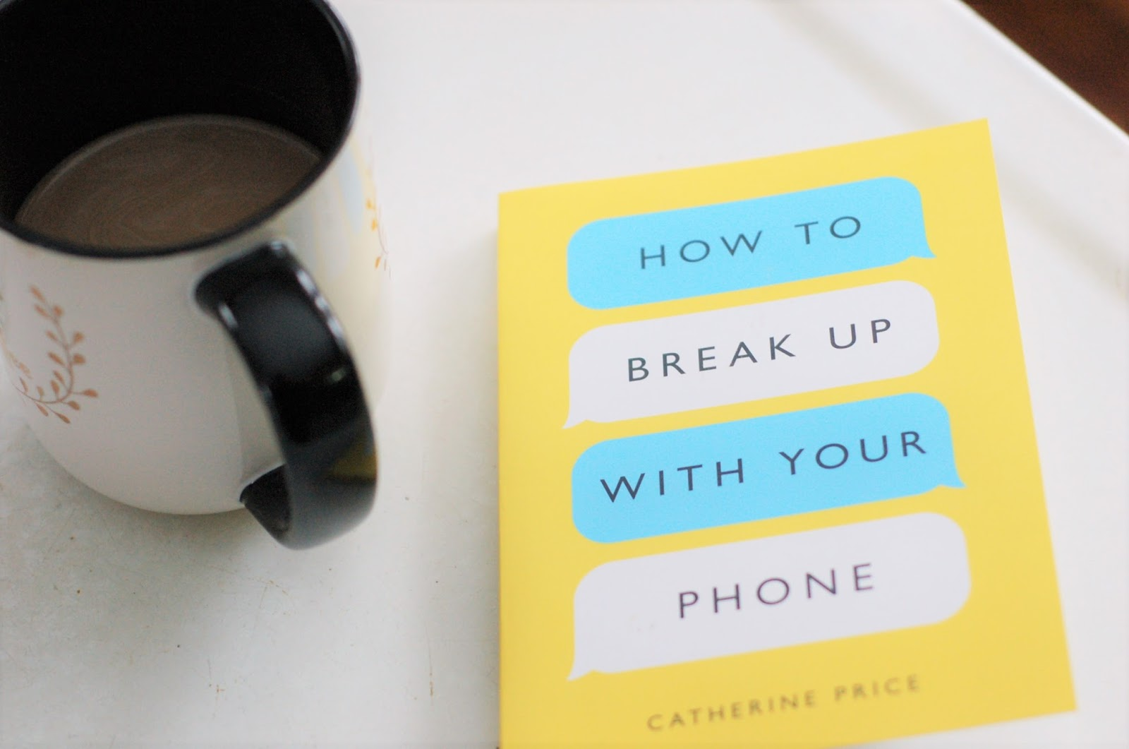 How to break the phone