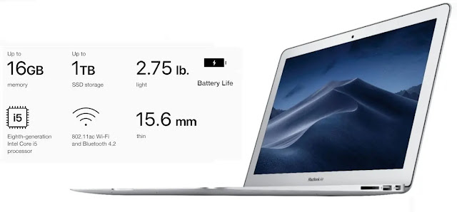 Apple MacBook Air  2020 review