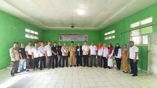 Oky Iqbal Resmi Pimpin PMI Kabupaten Batu Bara