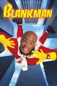 Blankman – Mi hermano el chiflado (1994) Online latino hd
