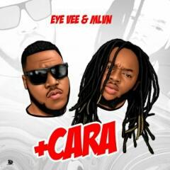 Eye Vee & MLVN - Máscara (2020) [Download]