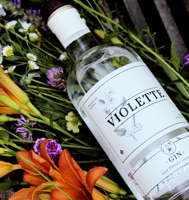 gin-violette,microdistillerie,louiseville,botanique,saveurs,quelles,sont,les,saveurs,goût,fleurs,sauvage,epilobe,violette,distillerie-mariana,madame-gin