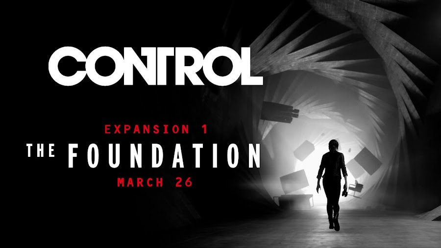 control the foundation dlc release date pc egs ps4 xb1 jesse faden remedy entertainment 505 games
