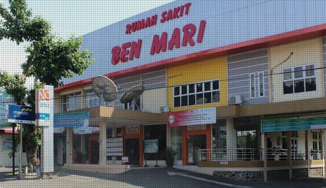 Jadwal Dokter RS Ben Mari Malang Terbaru