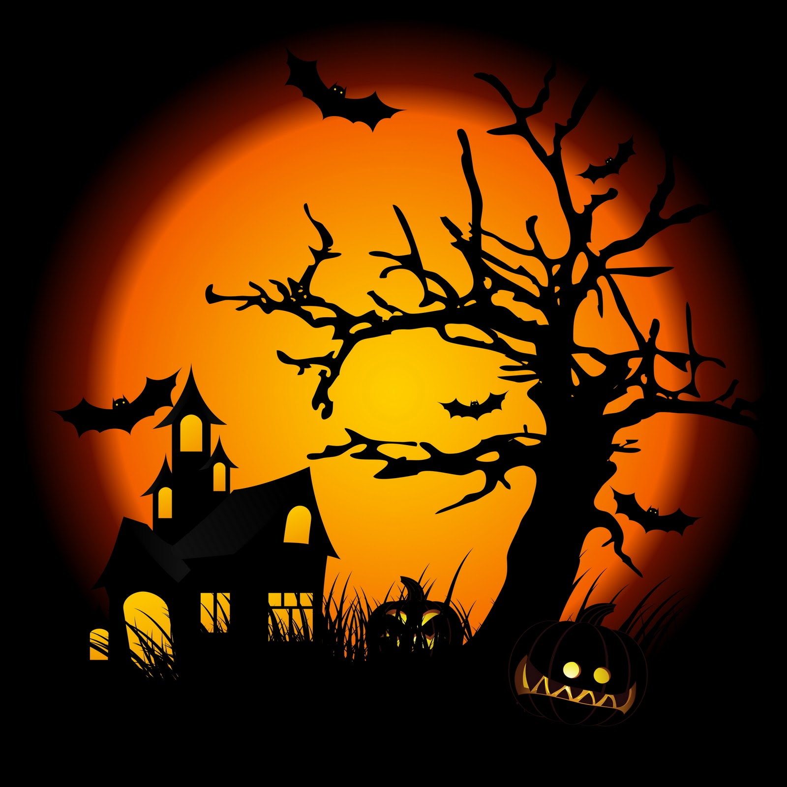 Halloween Home Decor Ideas: Our English Blog. : HALLOWEEN 2013-14
