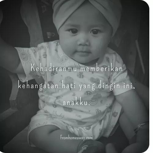 Kata Untuk Anak Perempuan Tercinta