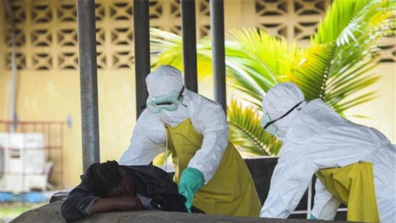 eboola virus Traces of ebola have been found in the semen of a man six months after his recovery, the world health organization said wednesday, urging survivors to practice safe sex until further notice.
