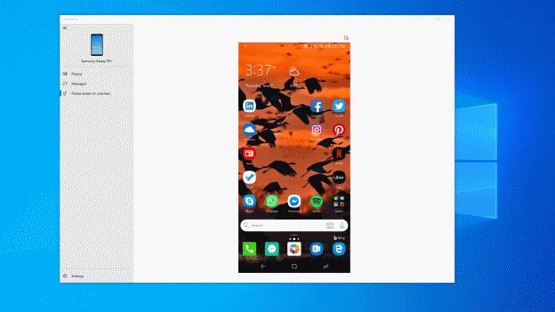 Windows 10'da Emülatörsüz Android Uygulamaları Nasıl Çalıştırılır?