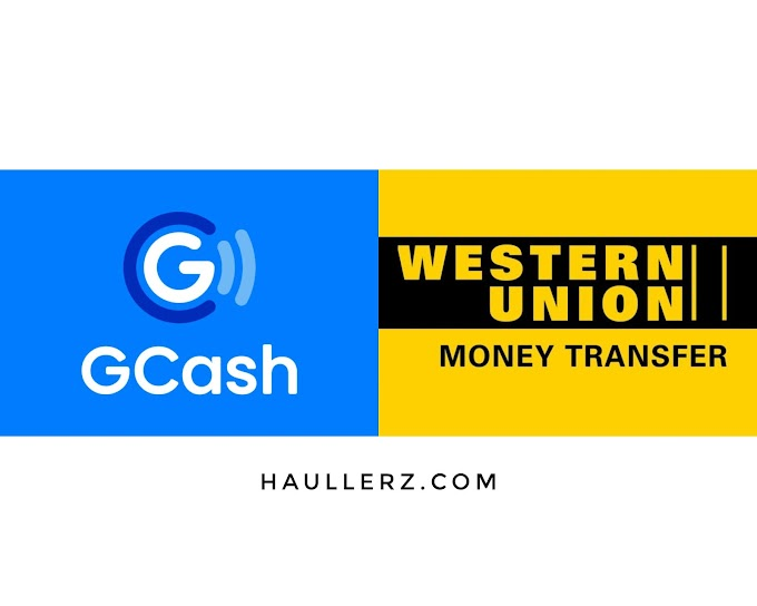 How To Claim Your Western Union Remittance Through Globe Gcash