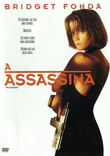 A Assassina - BDRip Dual Áudio