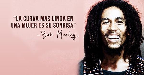 Fraces De Bob Marley: Bob Marley